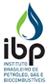 Instituto Brasileiro  de Petróleo, Gás e Biocombustíveis.
